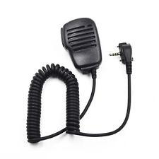 Remote Speaker Mic PTT for Vertex Standard VX230 VX231 VX350 VX351 VX354 Radio