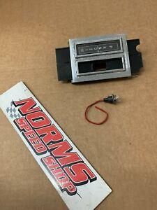 Mopar Console Floor Shifter Face Plate Gear  Indicator B  E Body Cuda Charger -3