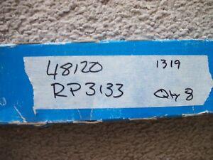 1971-80 INTERNATIONAL SCOUT II 3.2 PUSHROD TRW USA MADE QTY 1