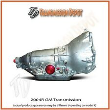 2004R Stage 2 Transmission Conversion Package 2500 Stall Inc. 200R4 200-4R TH200