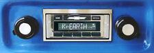 68 69 70 71 72 Chevy Truck Radio Custom Autosound USA 630 USA-630