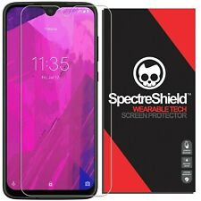 For T-Mobile Revvlry Plus Screen Protector Spectre Shield USA Lifetime