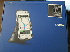 Nokia 5230 Navi OVP 2GB Smartphon Simfrei Ladeteil Heft super ok gebr Art Nr.44W