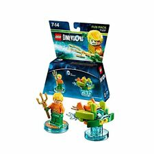 LEGO Dimensions Fun Pack: DC Aquaman 71237 *BNIB*