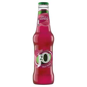 J20 Apple & Raspberry Juice Drink - 12 x 275ml