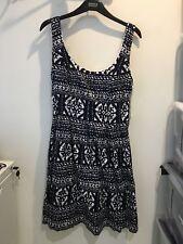 Ladies Nine West Dress Size 10 (J)