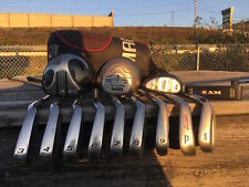 Orlimar Palmer Ram MRH Complete Golf Set #1105TM3