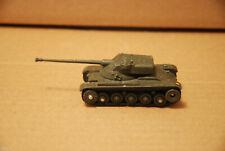 Vintage Dinky Toys 80C Char AMX Metal Tank