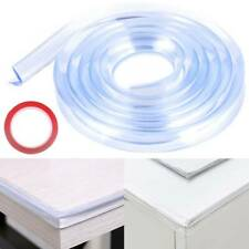 Wall Table Corner Protector Guard Strips Desk Edge Strip Baby Safety Protector