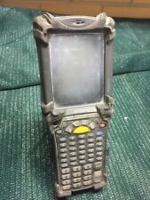2 x Used Motorola MC-9060 Barcode Scanner - GJOHBGEA4WW