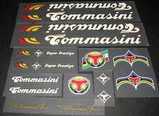 Tommasini Super Prestige decal set (sku 657)