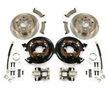 G2 Axle & Gear Jeep XJ, Wrangler YJ / TJ / LJ Disc Brake Conversion Kit Dana 35