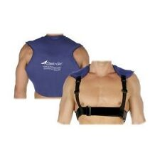 ELASTO-GEL HOT AND COLD NECK BACK COMBO WRAP