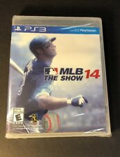 MLB 14 The Show (PS3) NEW