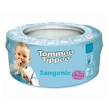 Ricarica per bidoncino Sangenic monotaglia Tommee Tippee bidone pannolini