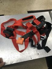 Bashlin Full Body Harness 683xa L Climbing Equipment Safety