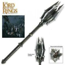 Lord of the Rings: Mace of Sauron 1:1 Scale Replica Hobbit United Cutlery