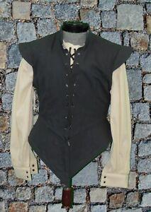 Medieval Renaissance Doublet / Jacket