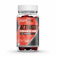 Activated - Thermogenic Fat Burner 30 Serves | Project DNA Supplements
