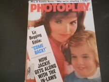 Photoplay Movies & TV 1940-1979 Magazine Back Issues