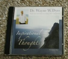 Dr. Wayne W. Dyer Inspirational Thoughts CD