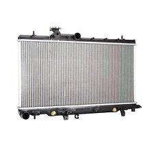 Radiator FOR SUBARU Impreza WRX 2.0L EJ20 Turbo 10/00-8/07 AUTO/MAN