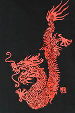 """Red Dragon� T Shirt Great Image (Xl)"