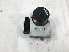 OEM 2003-2004 TOYOTA SEQUOIA ABS ANTI LOCK ACTUATOR AND BRAKE PUMP ASSEMBLY