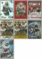 Mark Ingram New Orleans Saints Alabama 7 card 2015 insert lot-all different