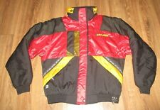 Bombardier Ski-Doo Sno Gear Snowmobile Winter Sled Men's Jacket Size M Spellout!