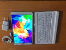 Samsung Galaxy Tab S SM-T705 16GB, WLAN + 4G (Entsperrt), 21,3 cm (8,4 Zoll) - D