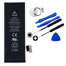 Apple iPhone 5S Battery Replacement Repair Fix Tools 616-0613 A1428 A1429 5.45Wh