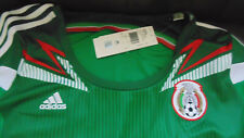 Adidas Team Mexico Soccer Authentic Jersey  Size  Womens XLarge New With Tags