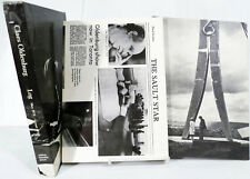 Claes Oldenburg / Log May 1974 August 1976 First Edition