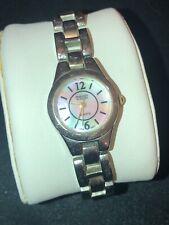 Embassy by GRUEN Quartz Bracelet ladies Watch GEM1555L Super Clean! Ships Free!