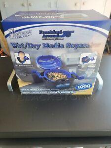 Frankford Arsenal Wet Dry Media Tumbler