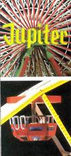 FALLER H0 140471 Ferris Wheel Lights for Jupiter