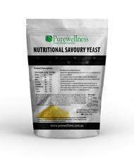 Purewellness Best Tasting Savory Vegan Nutritional Yeast Flakes 200g