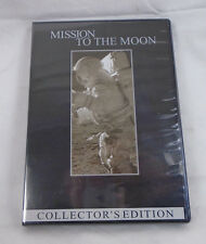 Mission to The Moon (2 Disc Collector's Edition) RARE 714D