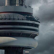 Views [LP] by Drake (Rap) (Vinyl, Oct-2016, 2 Discs, Island (Label))