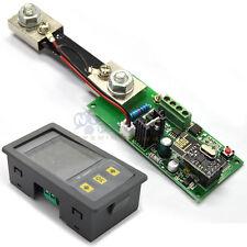 MHF120100P 120V 100A Digital Wireless Voltage Current Meter Ammeter Voltmeter