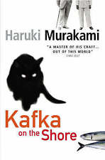 Kafka on the Shore, By Murakami, Haruki,in Used but Acceptable condition