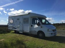 2004 Burstner T615 Motorhome Spares or Repair Hymer