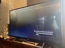 """Sony Bravia 43"""" Smart TV"""