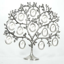 Family Photos Frame Tree 12 Pictures Metal Holder Art House Home Decoration FKA