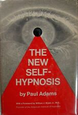 THE NEW SELF-HYPNOSIS - PAUL ADAMS