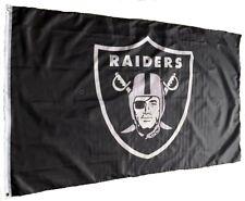 Las Vegas Raiders 3 x 5 feet flag banner