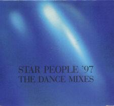 George Michael, Star People '97 (Dance Mixes), NEW/MINT ORIGINAL UK CD single