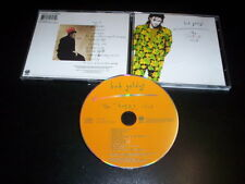 Bob Geldof ‎– The Happy Club CD Vertigo ‎– 512 896-2