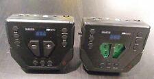 Simmons Drum Module SD300DSM Brain for SD350 Electronic Drum Kit (Parts/Repair)
